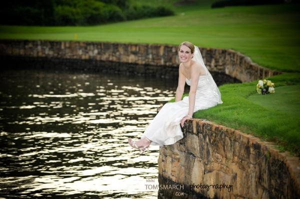 Great Waters Lake Oconee Wedding Clare And Noah August