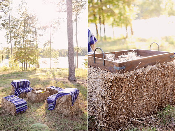 Lake Oconee Wedding