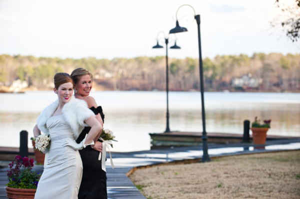 Lake Oconee Wedding Venue