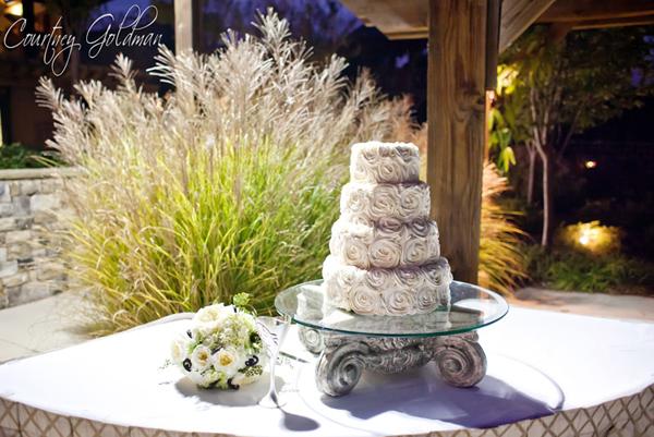 Debra Adams Cake
