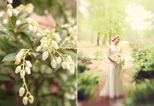 Bride at Lake Oconee