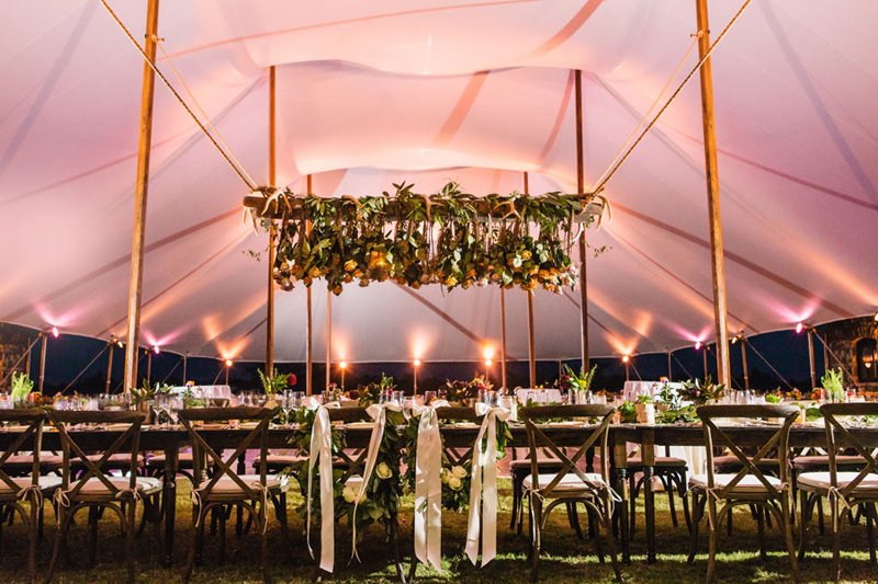 Amazing Tent Wedding At Sandy Creek Barn On Lake Oconee