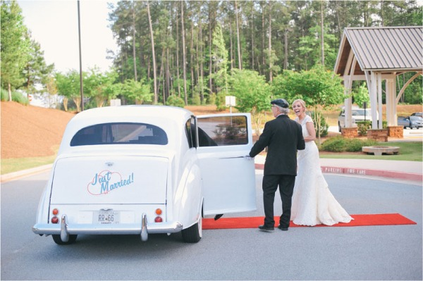 Lake Oconee Limo Rental
